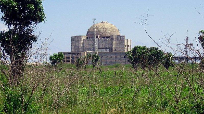 Caraïbes: Ciudad Nuclear, capitale à l'abandon de l'atomique cubain