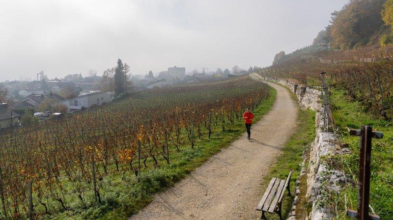 Le Défi de La Neuveville prolongé jusqu'au 3janvier 2021