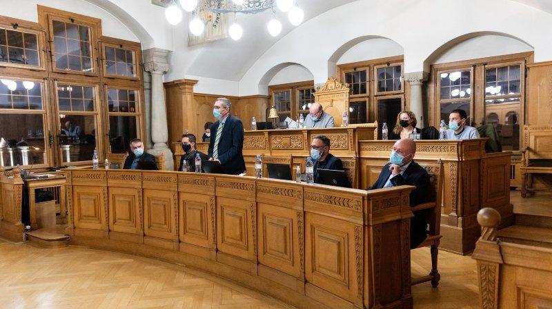 Le Locle: sans surprise, le premier budget de la commune fusionnée affiche un déficit de 4 millions