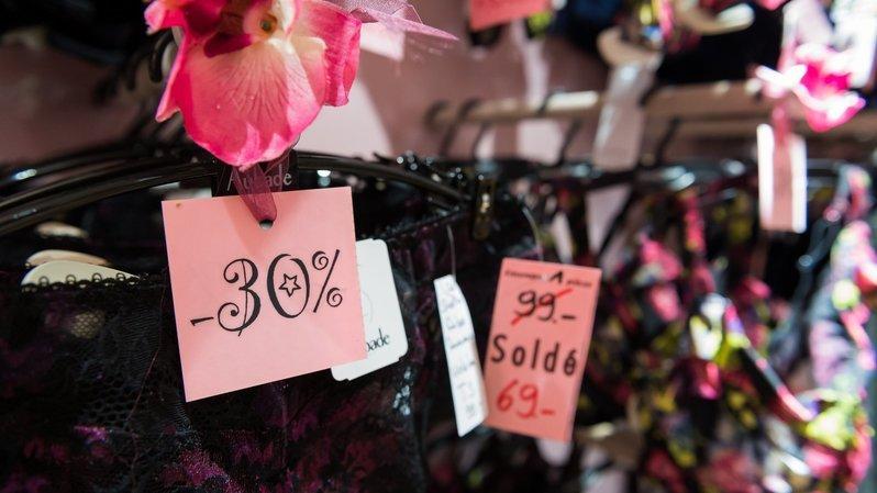 Covid-19: les petits commerçants neuchâtelois se préparent à la fermeture