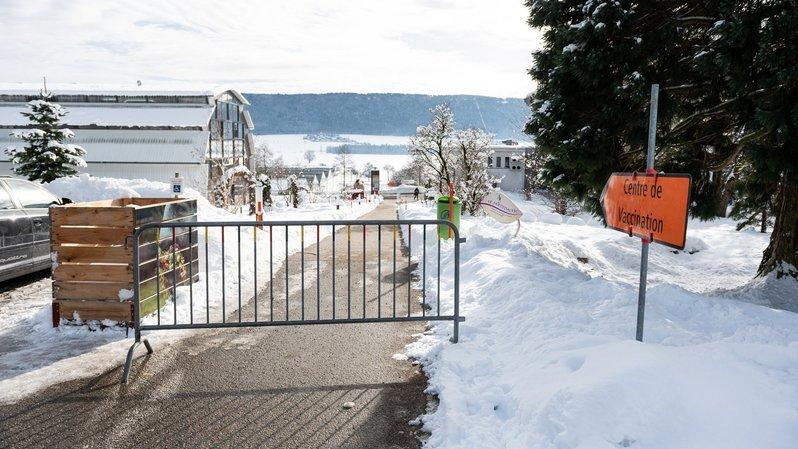 Vaccination Covid: pas facile de prendre rendez-vous ce mercredi matin à Neuchâtel