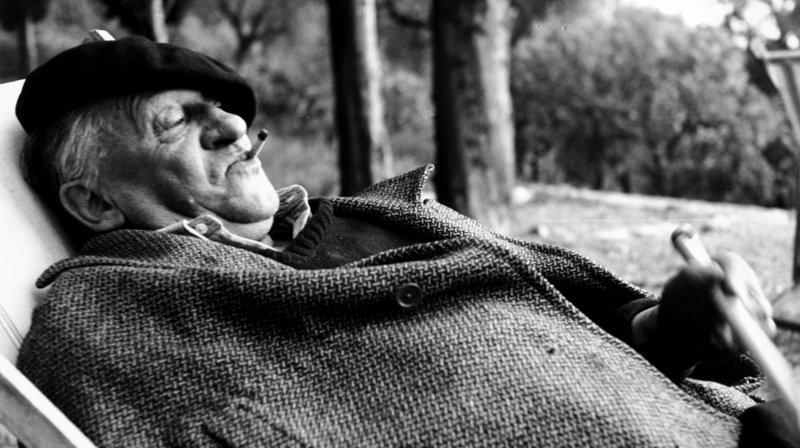 La Chaux-de-Fonds: peu de traces de Cendrars, décédé il y a 60 ans