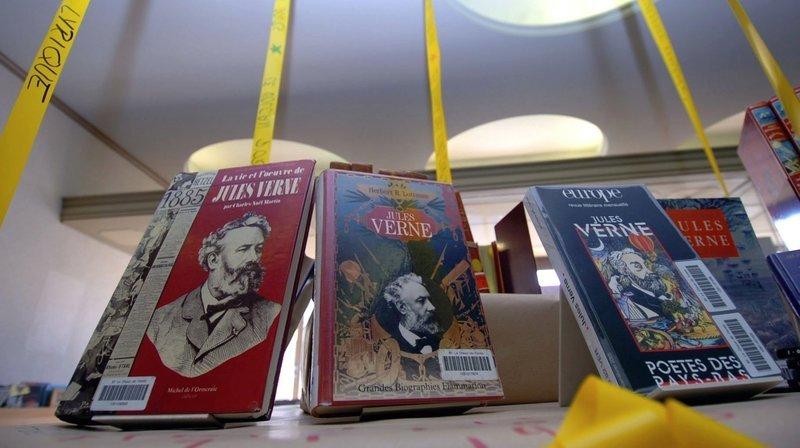 Point de vue de Jean-Pierre Palix: «Encore pertinent, Jules Verne?»