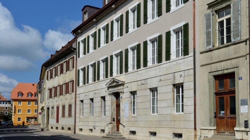 Sociaux à La Chaux-de-Fonds: 1,4million de francs irrécupérables, au bas mot