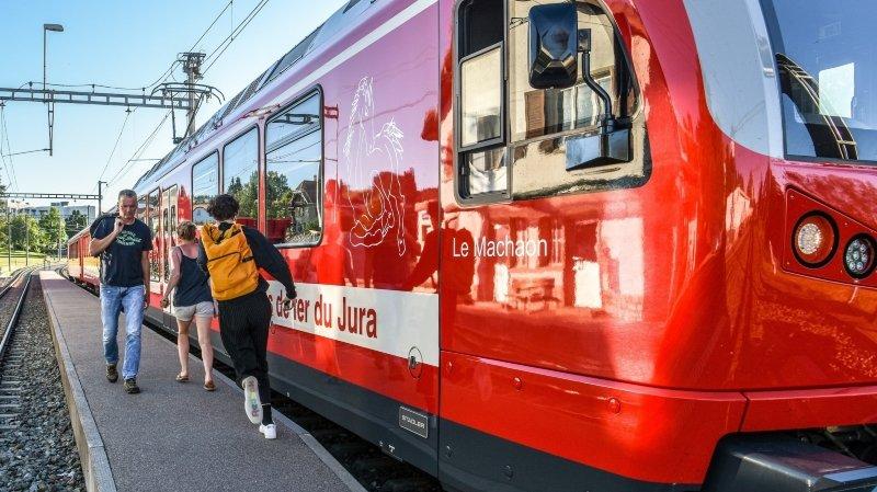 Un nouveau directeur pour piloter les Chemins de fer du Jura