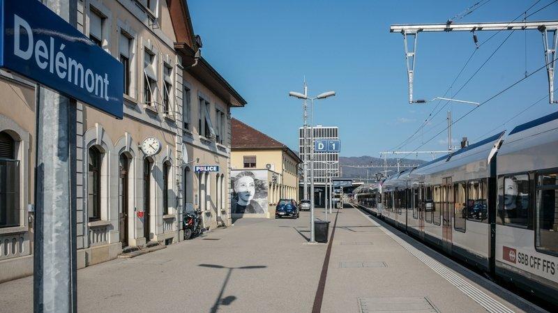 Le budget 2021 de la Ville de Delémont accuse un déficit prévisionnel de 1,8 million de francs.