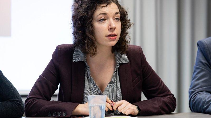Une seule présidente à la tête des Jeunes libéraux-radicaux neuchâtelois