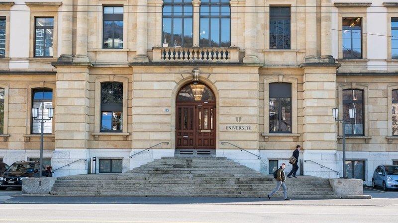 Le Grand Conseil saisi de la question des examens à l'Université de Neuchâtel