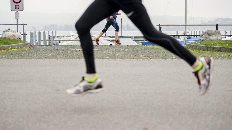 715 coureurs ont relevé le défi de La Neuveville