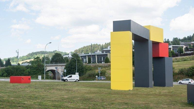 Le chantier du contournement de La Chaux-de-Fonds va débuter
