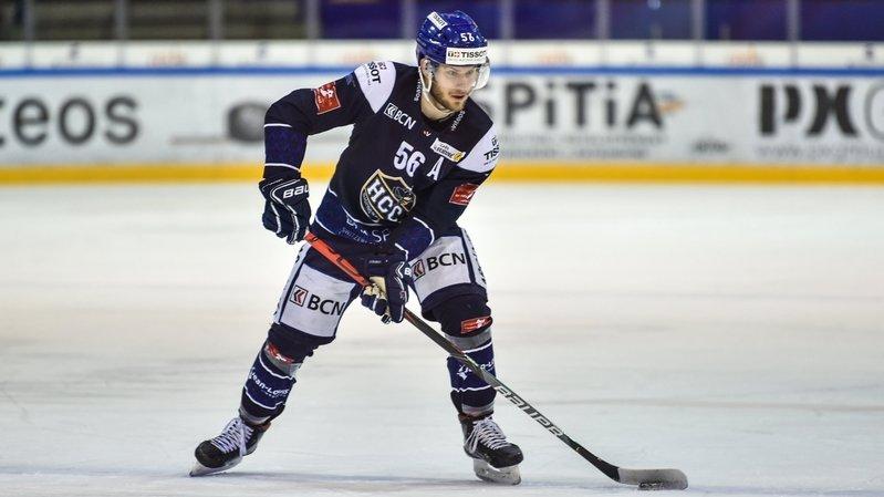Hockey sur glace: victoire du HCC après les tirs au but à Winterthour