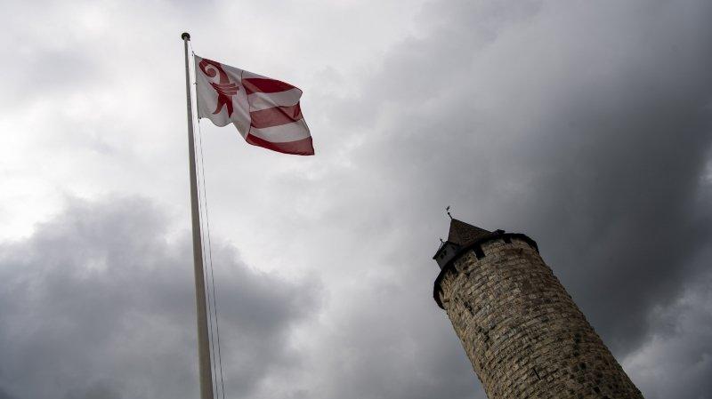 Covid-19: le Jura doit renoncer à son statut d'exception et ferme ses restaurants dès mardi