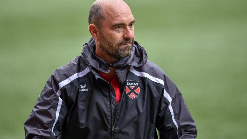 Joël Magnin avait été limogé de Xamax début juillet et remplacé par Stéphane Henchoz.