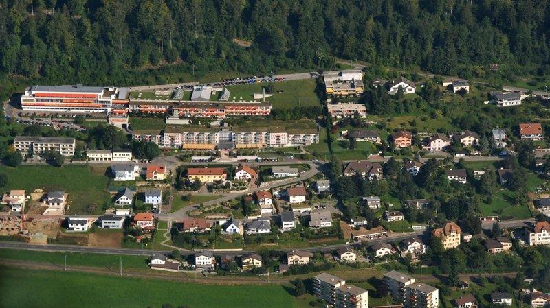 Hausse de la population à Saint-Imier
