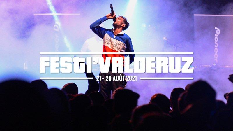 Festi'Valderuz 2021 | 3ème édition