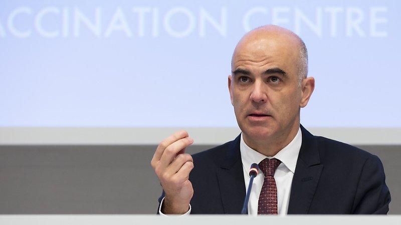 Le Conseil fédéral estime que la situation reste préoccupante en Suisse (archives).