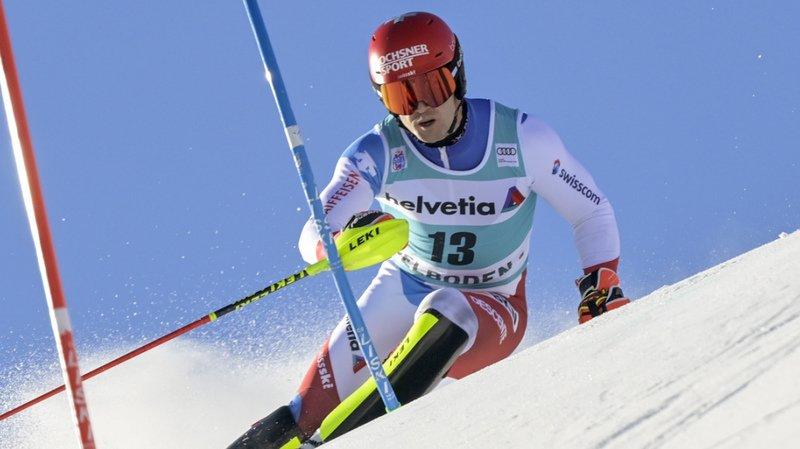 Ski alpin – Slalom d'Adelboden: la France domine, Meillard en embuscade