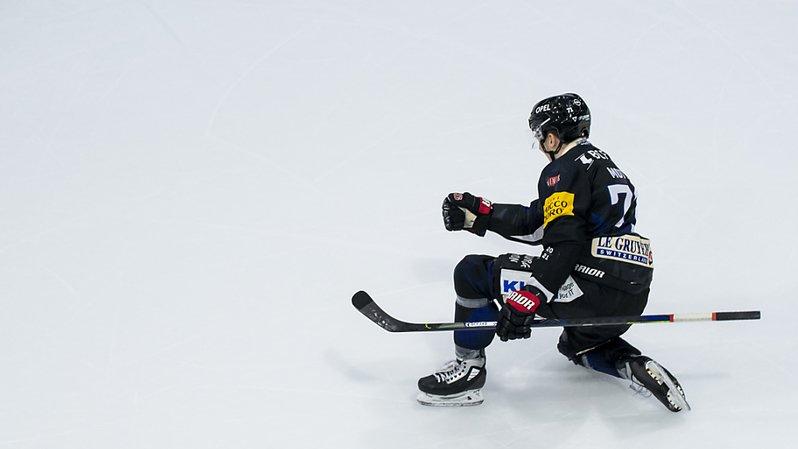 Hockey: Fribourg se reprend face à Bienne, sa victime favorite