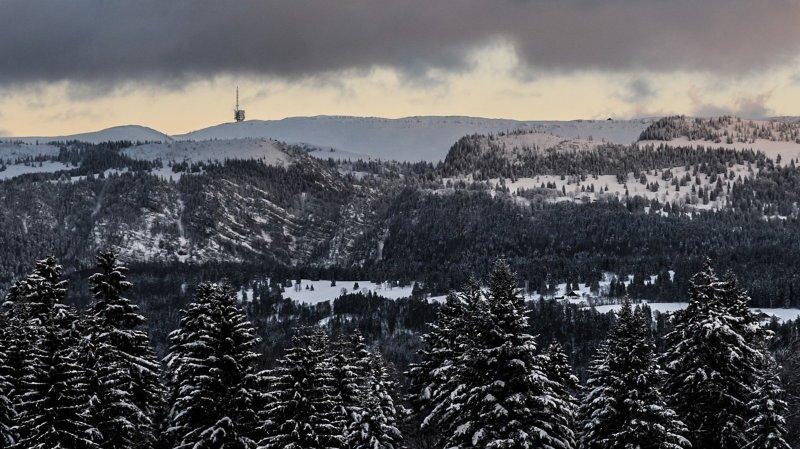 Accident mortel: les avalanches n'épargnent pas le Jura