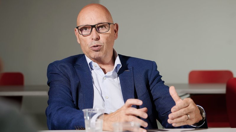 Xamax: élu ou pas élu dans sa commune, Christian Binggeli quittera la présidence du club