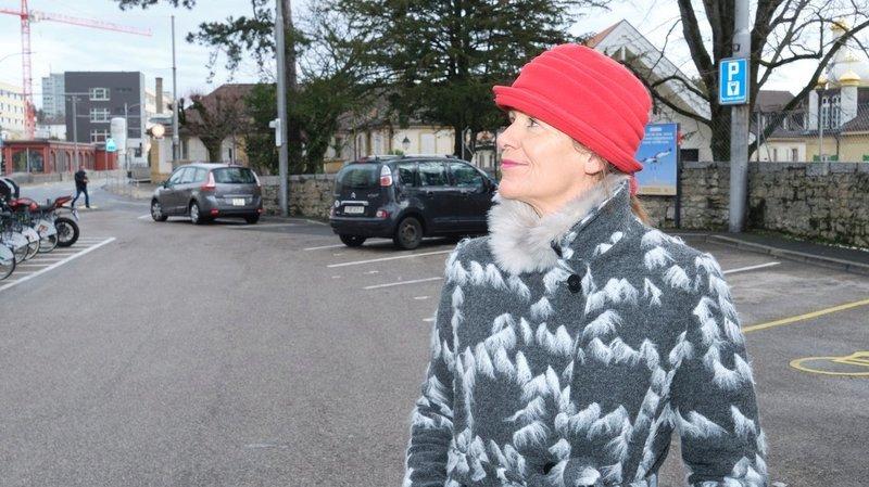 Christine Gaillard: «Cette rente à vie n'est pas un cadeau»