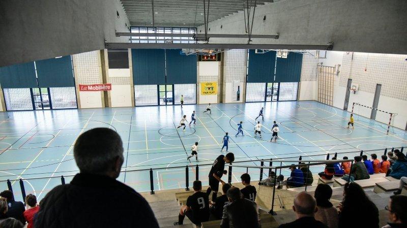 Trentenaire partiellement acquitté après une rixe lors d'un tournoi de football à Cortaillod