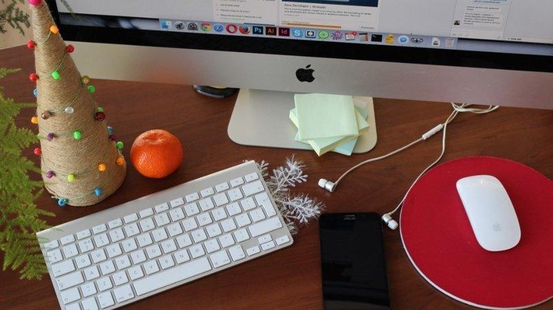 Les entreprises passent aussi au virtuel pour le repas de Noël
