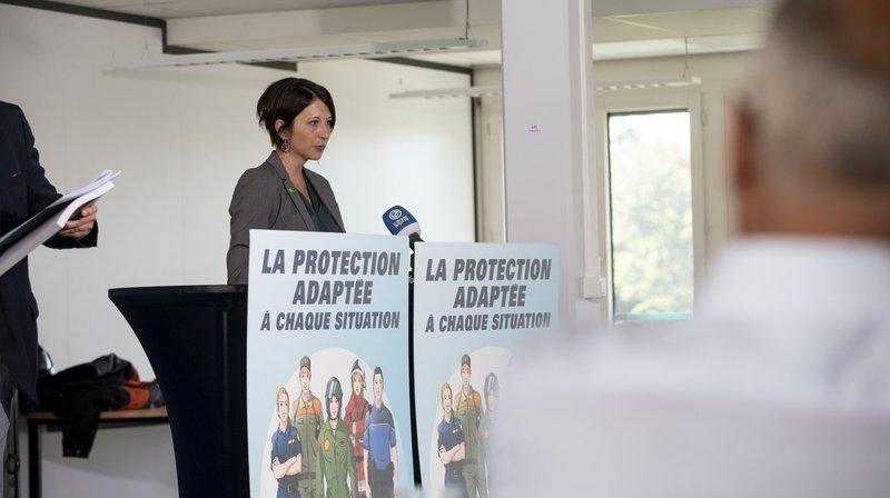 Quatre libéraux-radicaux candidats au Conseil d'Etat neuchâtelois