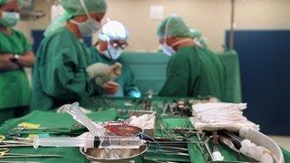 Don d'organes: 519 transplantations en 2020, le coronavirus n'a pas provoqué de baisse brutale