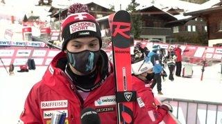 Adelboden: quatre Suisses dans le top 10