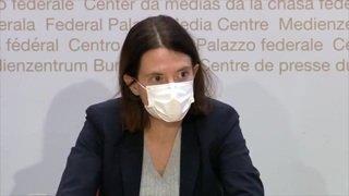 Coronavirus: les chiffres des cantons sur la vaccination ne sont toujours pas disponibles