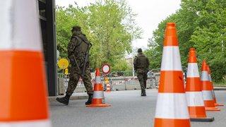 Frontières: les restrictions anti-Covid ont fait baisser la migration illégale en 2020