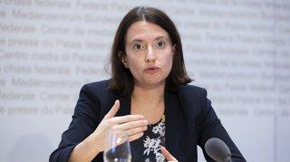 Coronavirus: «L'objectif reste de permettre à tous ceux qui le souhaitent de se faire vacciner en Suisse d'ici à l'été»