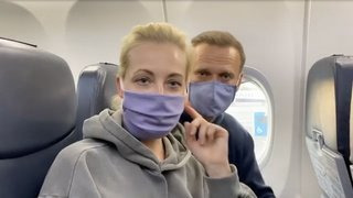 Russie: l'opposant Alexeï Navalny interpellé à Moscou