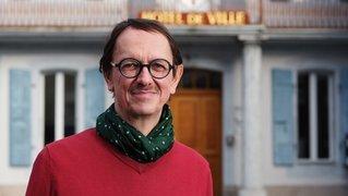 Val-de-Travers: les «choix déraisonnables» de Christian Mermet
