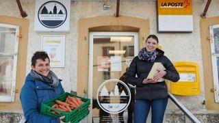 Nouvel élan pour les épiceries de La Sagne et de La Chaux-du-Milieu