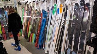 Canton de Neuchâtel: comment (bien) choisir son matériel de ski de randonnée
