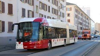 Canton de Neuchâtel: de nouveaux bus électriques, oui mais lesquels?