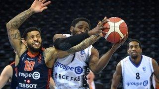 Basket: Union Neuchâtel ne fait pas le poids à Fribourg
