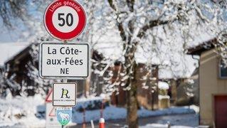 Yvan Perrin revient en politique à La Côte-aux-Fées