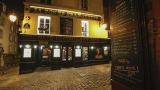 Coronavirus: les professionnels français de la restauration ont le blues
