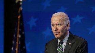 Comment redresser les Etats-Unis: les grands travaux à venir de Joe Biden