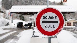Covid-19: les Neuchâtelois ne doivent pas présenter un test pour se rendre en France