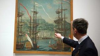Neuchâtel: un tête-à-tête culturel au musée, ça vous branche?