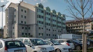 Visites à nouveau interdites à l'Hôpital du Jura