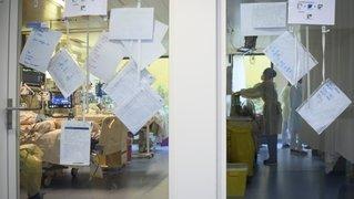 Neuchâtel: l'hôpital présenterait un budget 2021 équilibré sans le Covid-19