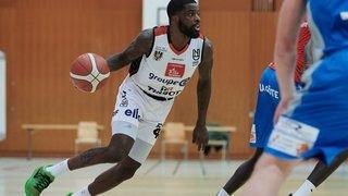 Basketball: Union à la recherche de régularité à Monthey