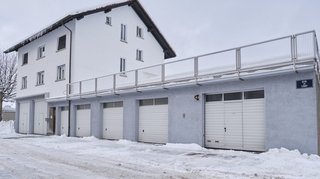 Ruée sur les places de parc et garages privés à La Chaux-de-Fonds?