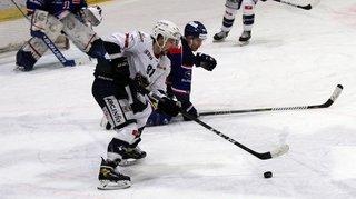 Hockey: vainqueur des GCK Lions, le HCC passe au-dessus de la barre