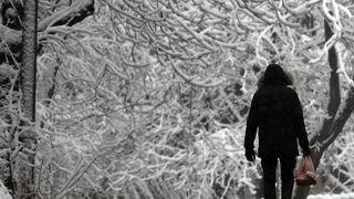 Retrouvé mort dans la neige aux Fins